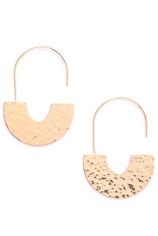 Rori Earrings - Gold