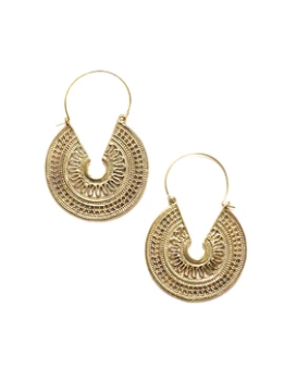 Bai Boho Earrings