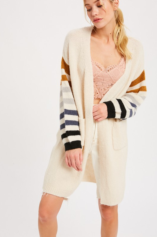 Coat Of Colors Cardigan