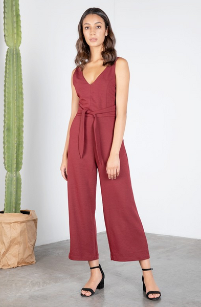 Holiday Spirit Jumpsuit