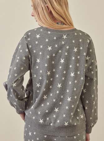 Bright Stars Sweatshirt