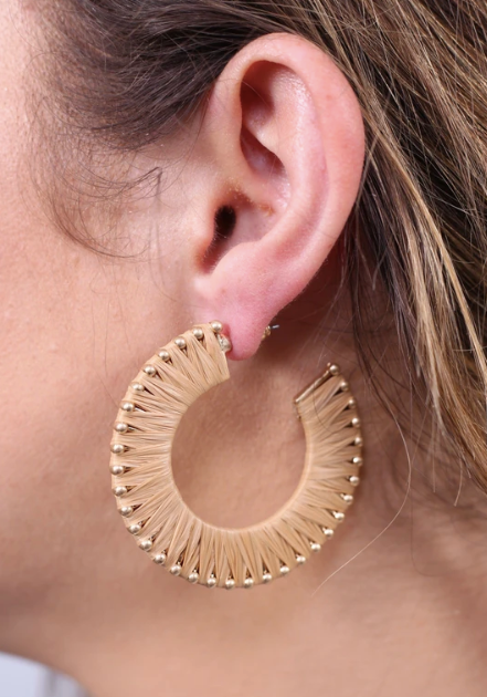 Elly Earrings