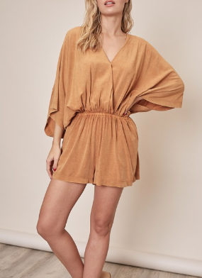 Happy Hour Romper