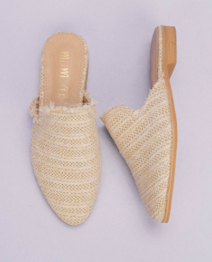 Basket Case Mules