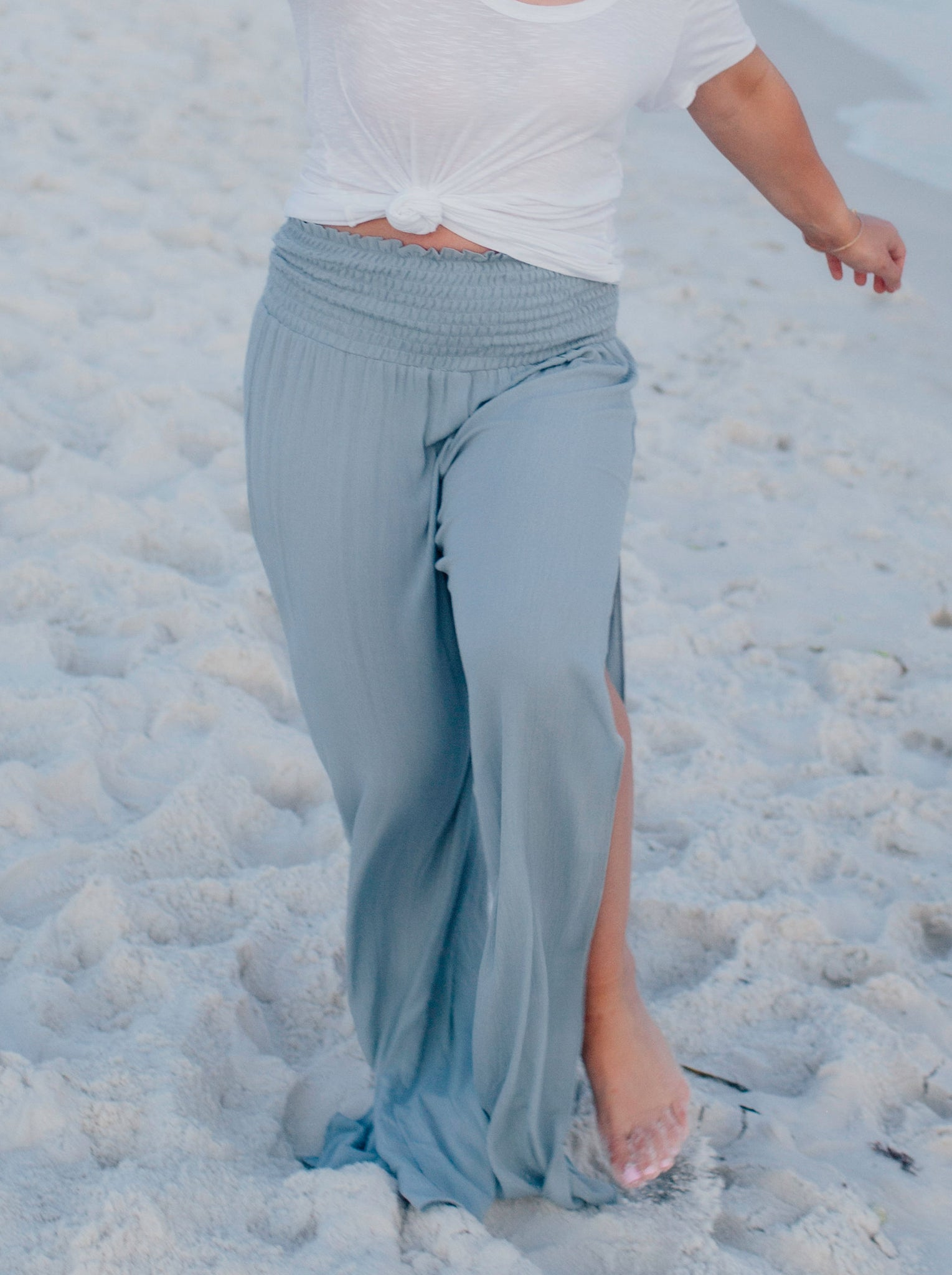 High Tide Pants - Blue
