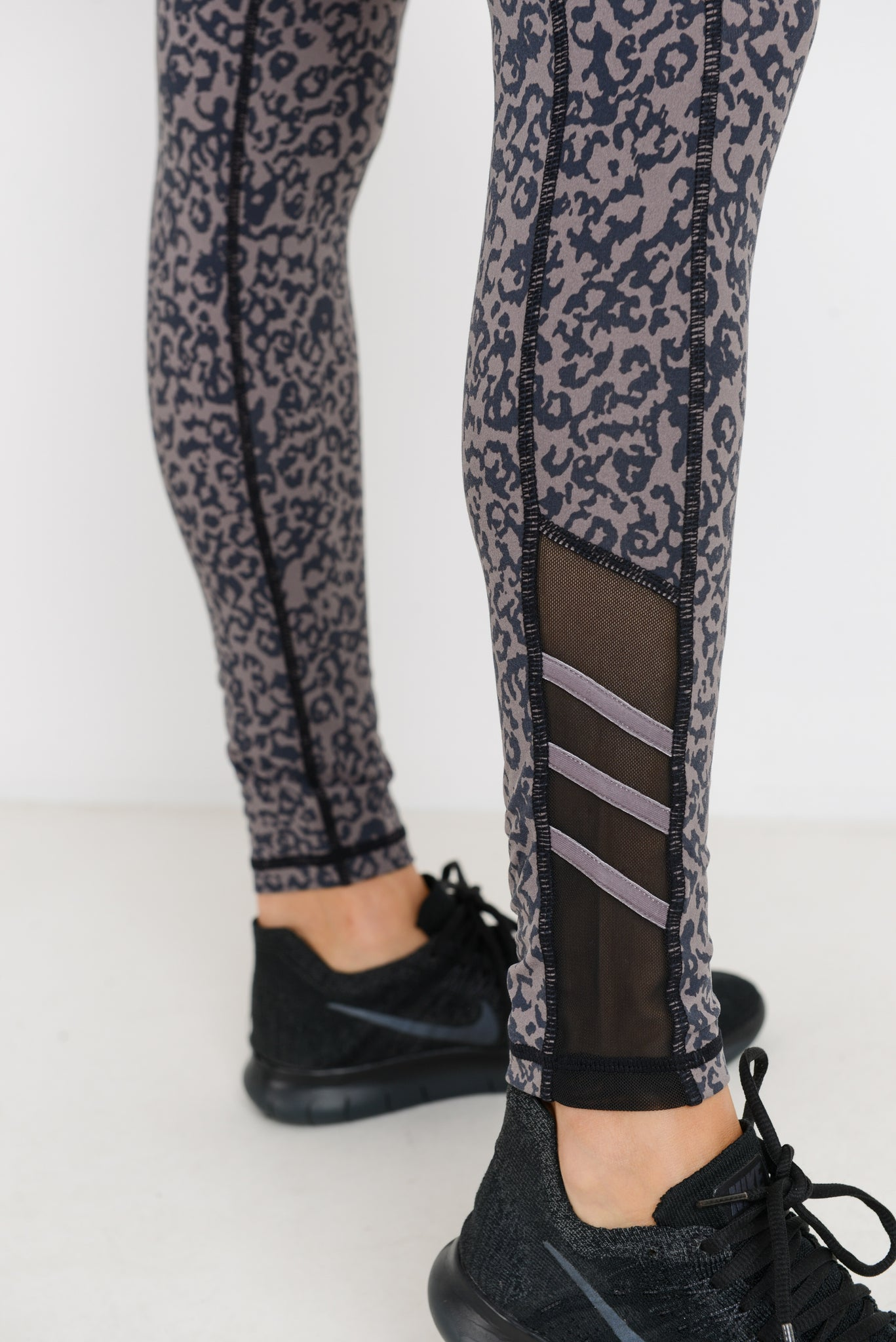 Loud + Clear Leggings