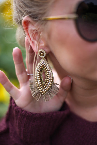 Talara Earrings