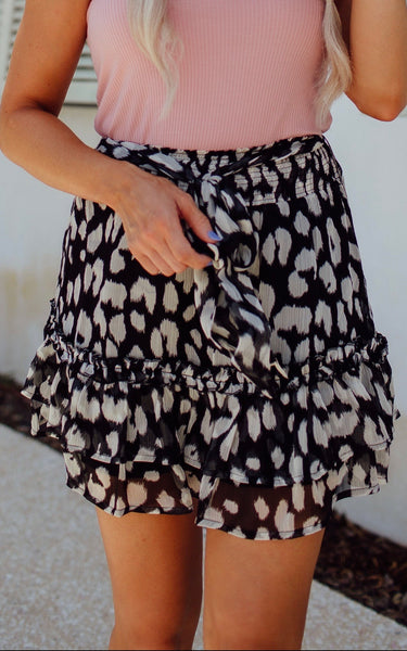 Across The Ocean Skirt