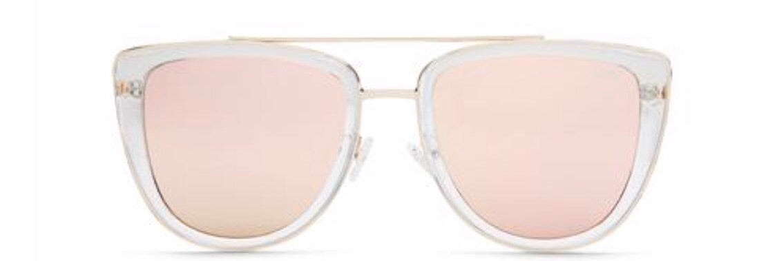 Quay French Kiss Sunnies