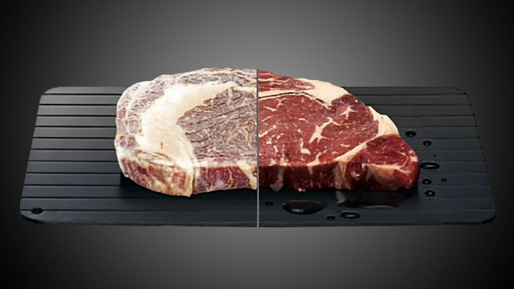 How Long Does Meat Take To Defrost At Room Temperature
