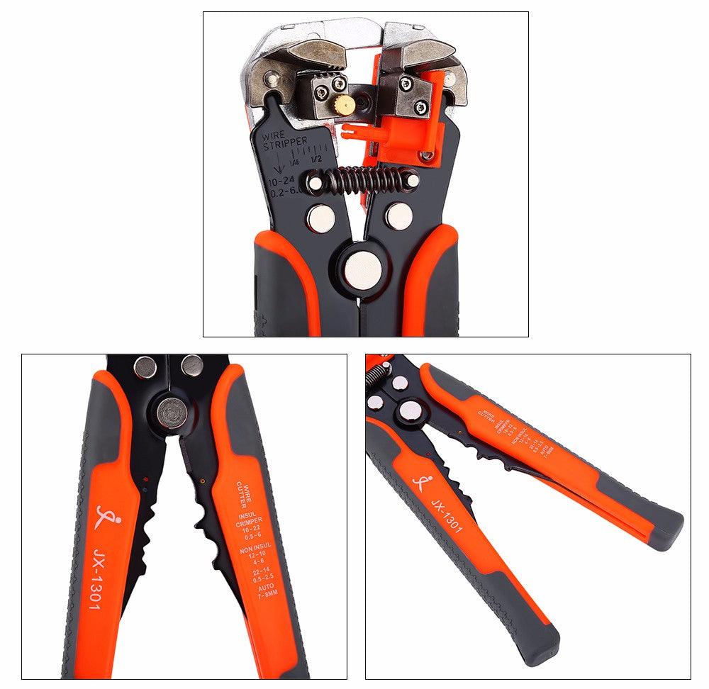 Multifunctional Automatic Cable Plier Tools