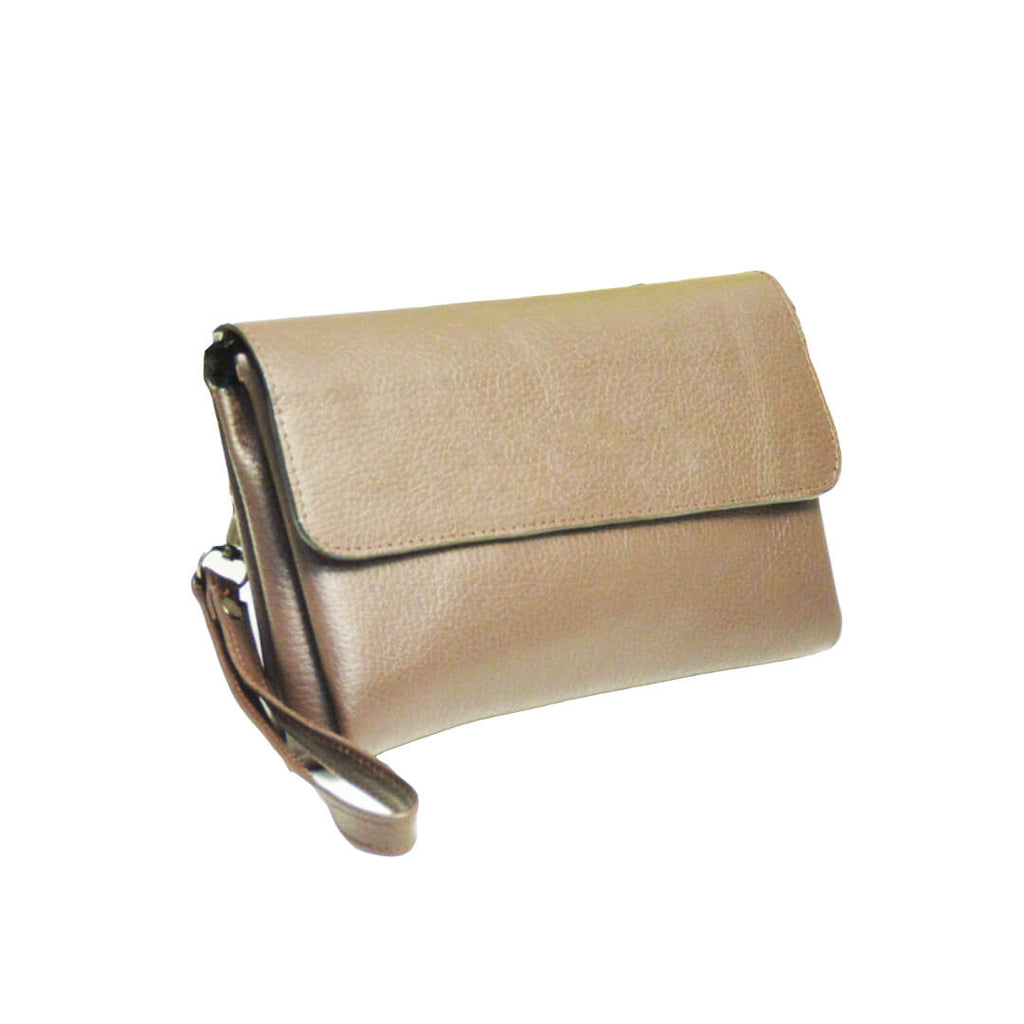 Zetira Key Mora Genuine Leather Purse