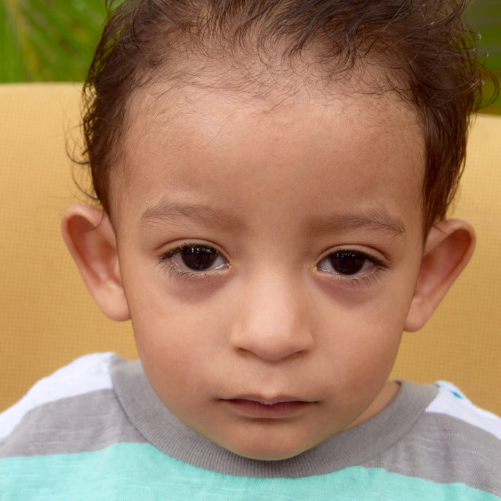 Child Sponsorship - Angel Jose