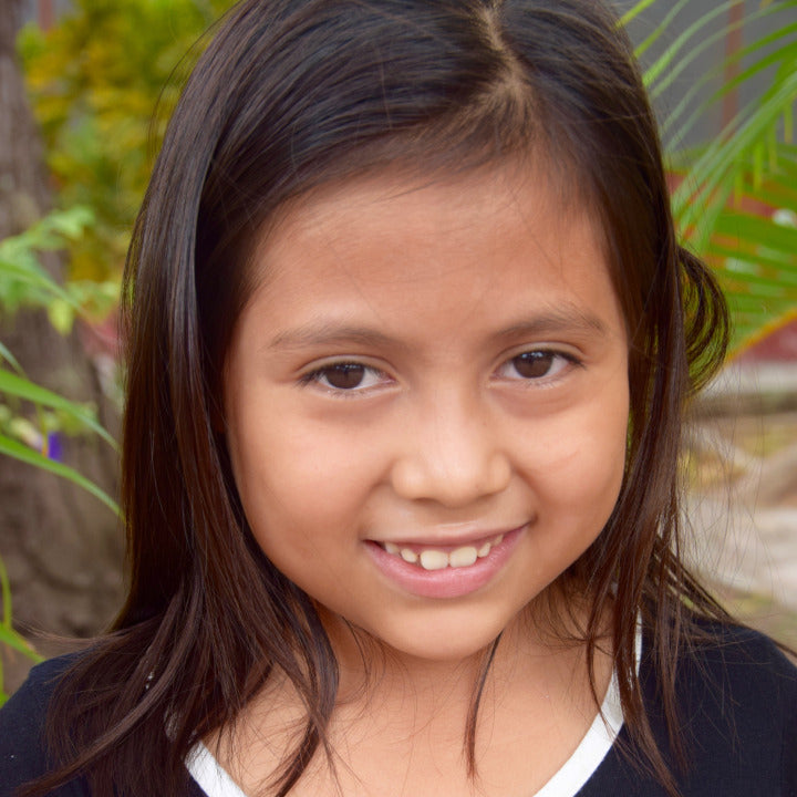 Child Sponsorship - Carmen