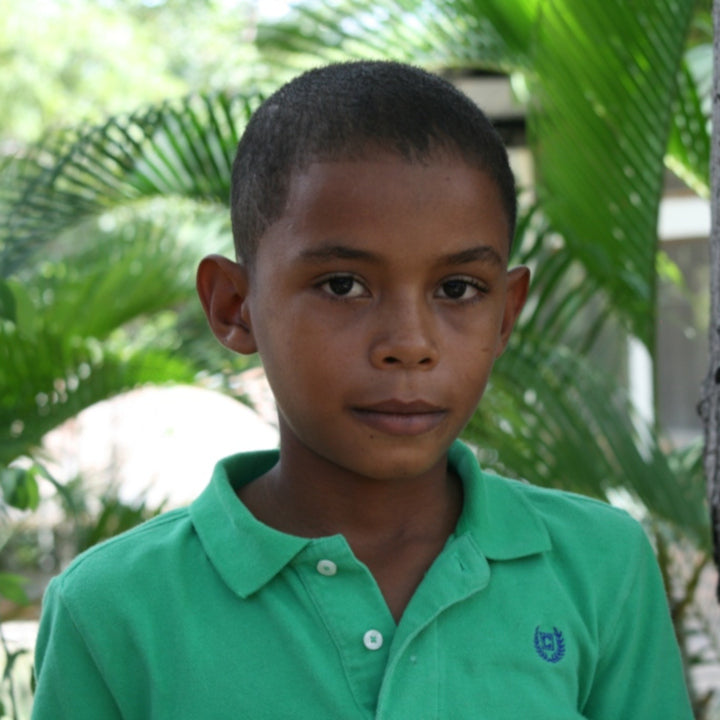 Child Sponsorship - Edgar