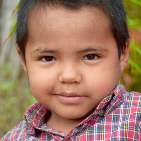 Child Sponsorship - Fernando