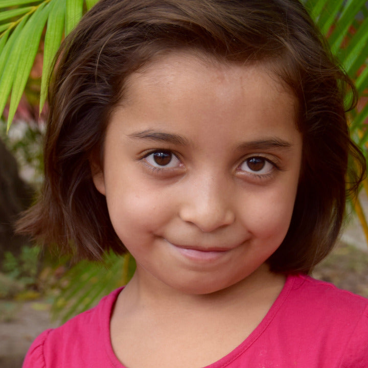 Child Sponsorship - Karla