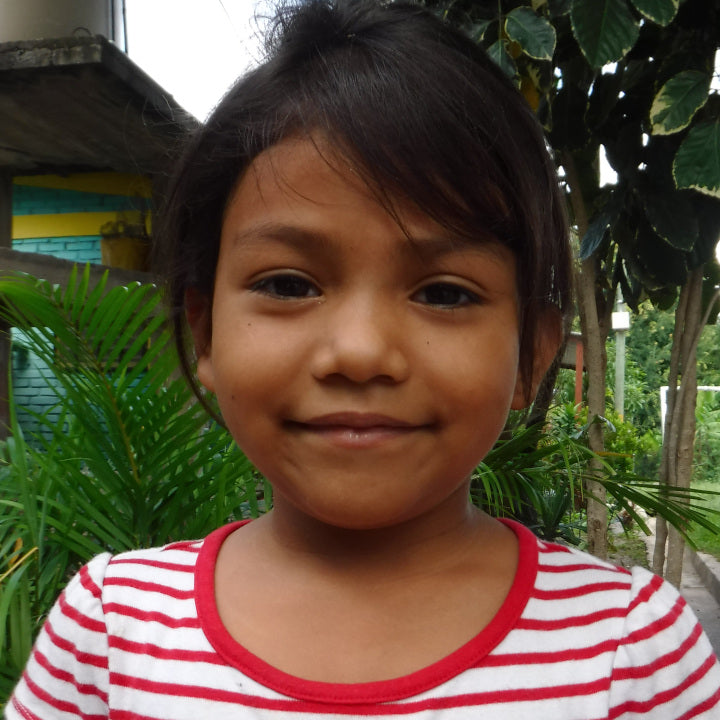 Child Sponsorship - Neilin