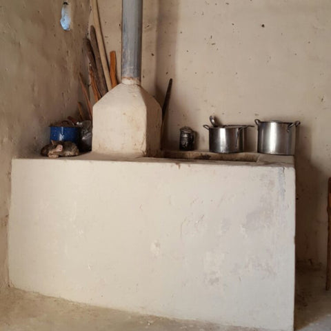 Safe Cook Stove