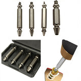 Speed Out Screw Extractor Drill Bits