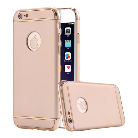 MOST BEAUTIFUL LUXURY ULTRA THIN SHOCKPROOF CASE COVER FOR APPLE IPHONE