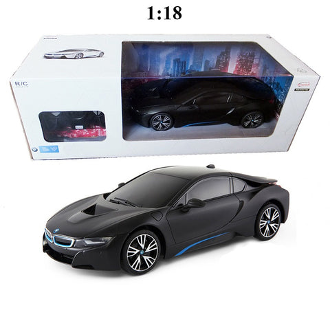 Remote/Radio Controlled Cars