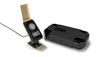 TOS Bluetooth Communicator