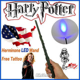 Magic Light Up LED Wand