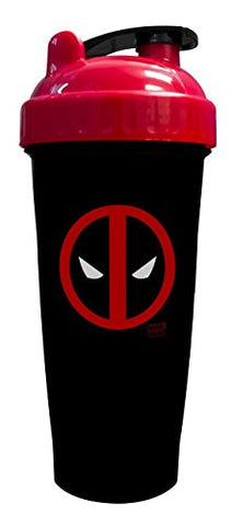 Perfect Shaker Deadpool 28 oz