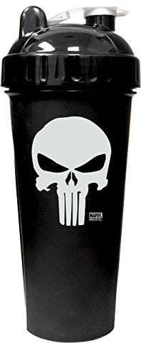 Perfect Shaker Punisher Shaker Bottle