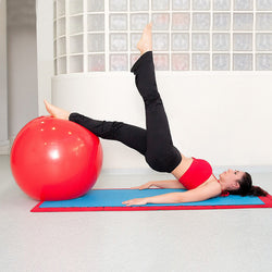 Pilates Ball-HF Athletics