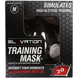 Elevation Mask 2.0 Mascara de Elevación-HF Athletics