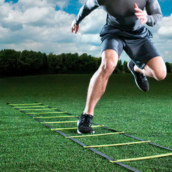 Fitness Agility Ladder-HF Athletics