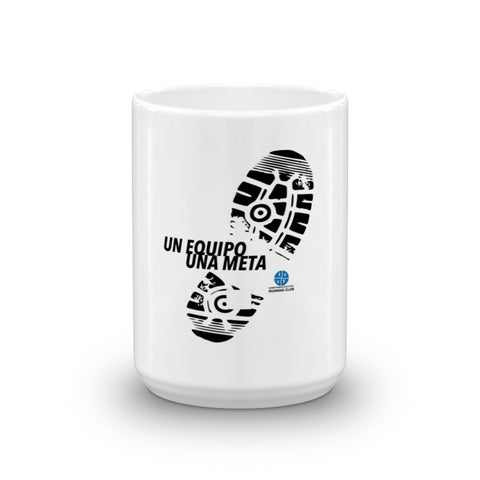 HOMEFITNESS ATHLETICS ORIGINAL Taza de Café / Coffee Mug-HF Athletics