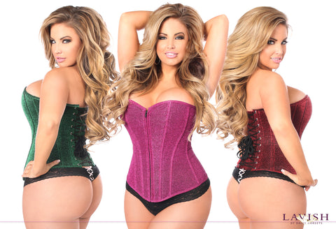 Daisy Corsets New Arrivals Now at Sexyshoes.com