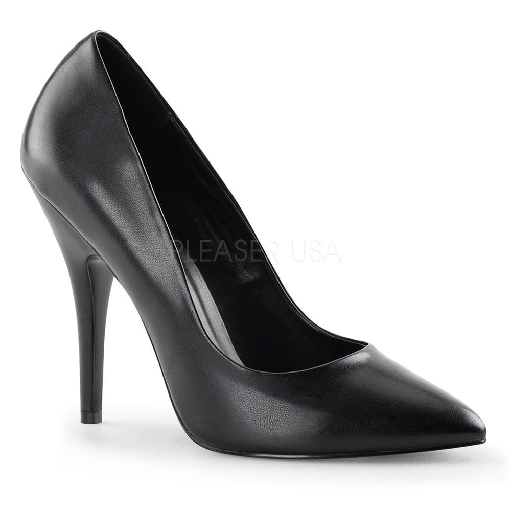Plus Size Sexy Heels for Drag Queens