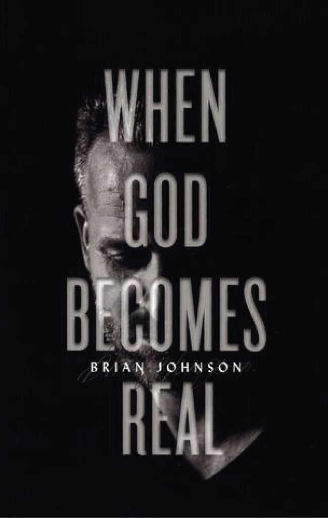 CN Reads: When God Becomes Real By Eugene Teh