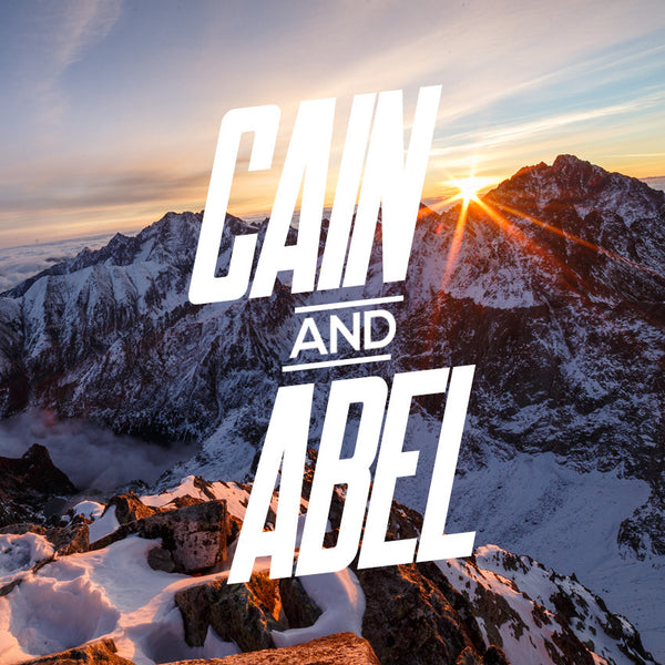 Cain and Abel (02 Jan 2016), MP3, English
