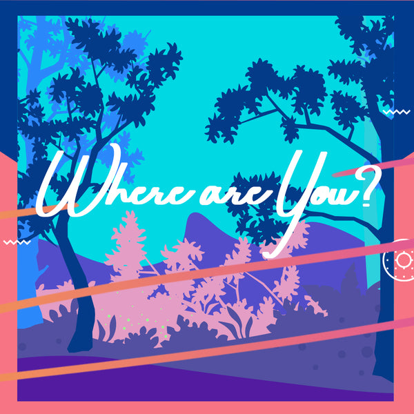 20190511 Where Are You?  , MP3, English