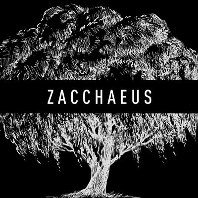 20160312 Zaccheus, MP3, English