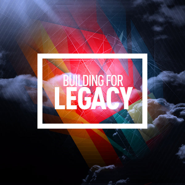 Building For Legacy (08 Nov 2014), MP3, English
