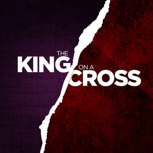 20141130 The King On A Cross, MP3, English