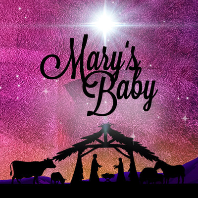 20141213 Mary's Baby, MP3, English