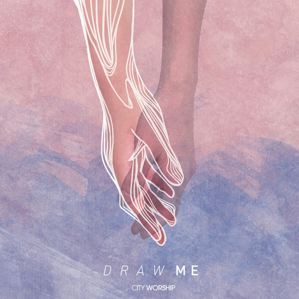 Draw Me, CityWorship, 1CD, English