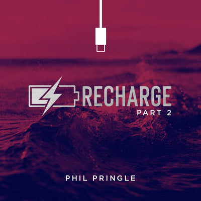 20181118 Recharge (Part 2), MP3, English