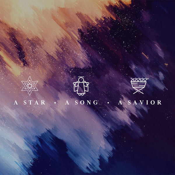 20181223 A Star, A Song & A Savior, MP3, English/Chinese