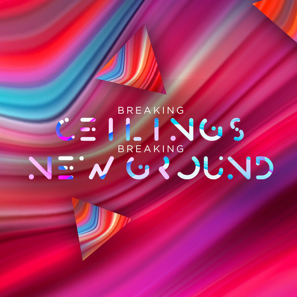 20190915 Breaking Ceilings Breaking New Ground (Part 2), MP3, English