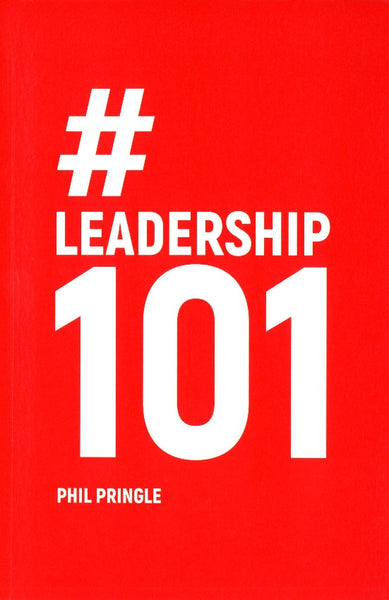 #Leadership101, Paperback, English