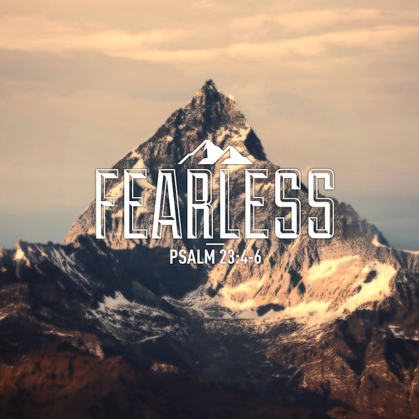 Fearless (31 Oct 2015), MP3, English