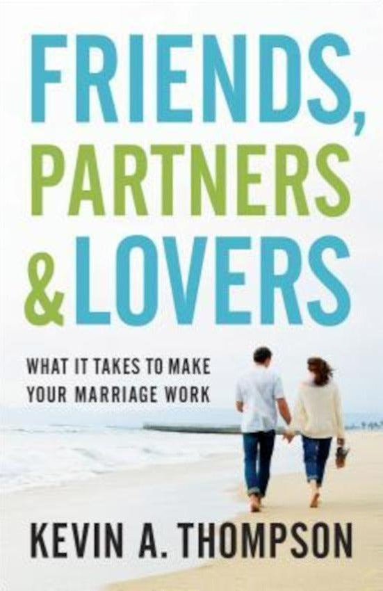 Friends, Partners & Lovers, Paperback